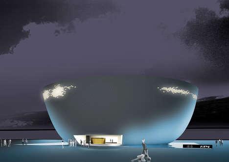 Bowl-Like Buildings