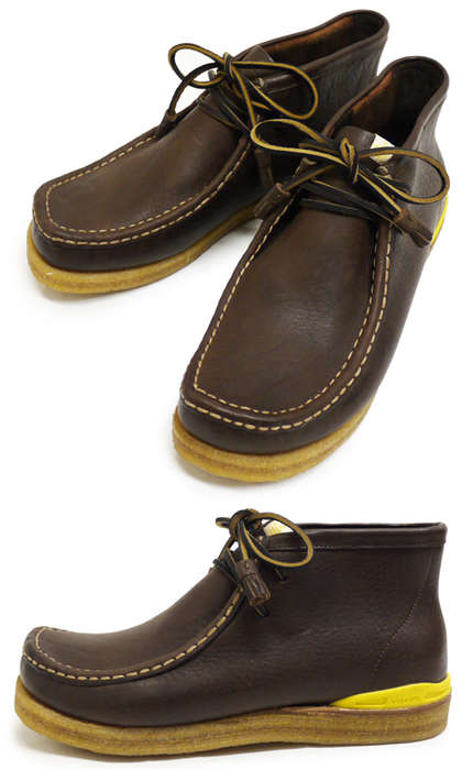 Outback Ankle Boots