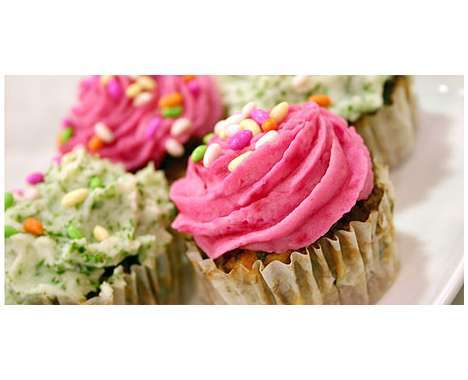 34 Creative Cupcakovations