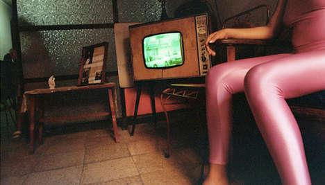 TV-Centric Cubanography