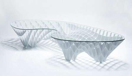 Algorithmic Wave Tables