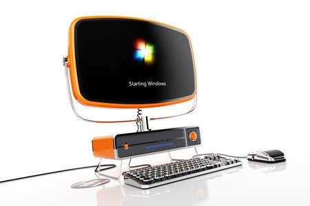 TV-Inspired Desktops