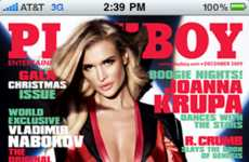 Misleading Mobile Apps - The Playboy iPhone App Features Only Articles
