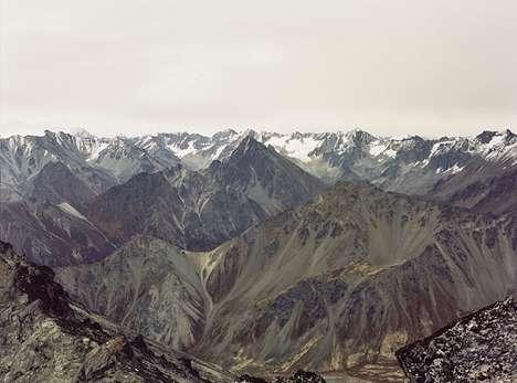 Picturesque Peak Photography