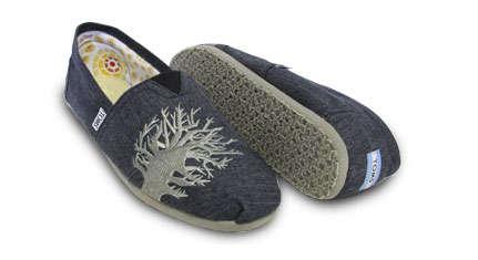 Celeb Social Slippers
