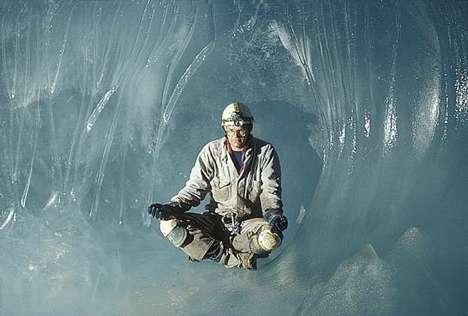 Ice Meditation