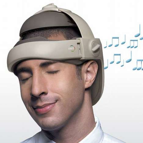 Hilarious Massage Hats