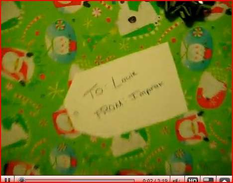 Wrapping Paper Pranks - Man Gets His Whole Apartment Wrapped for Epic Christmas Prank