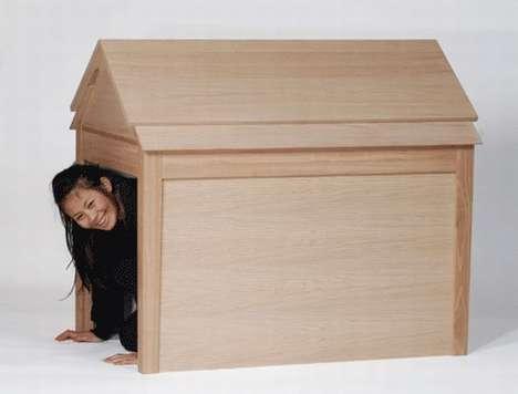 Human Doghouses