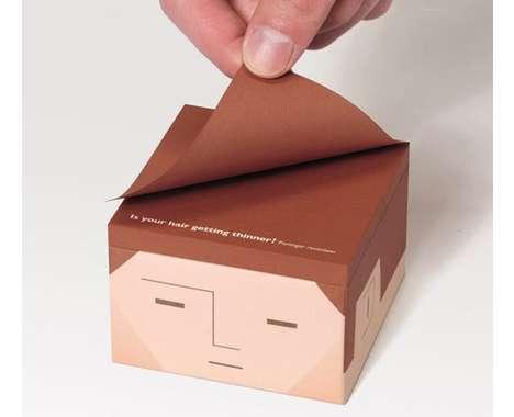 21 Sticky Note Innovations