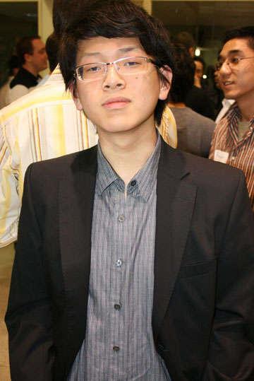 Mark Bao, Technology Entrepreneur and High School Student (INTERVIEW)