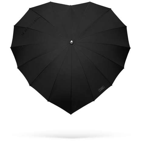 Romantic Rain Repellents