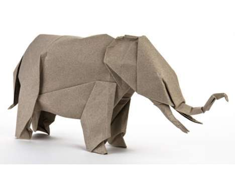 11 Animal Origami Finds