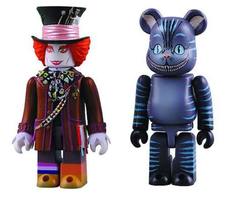 Creepy Cinematic Dolls