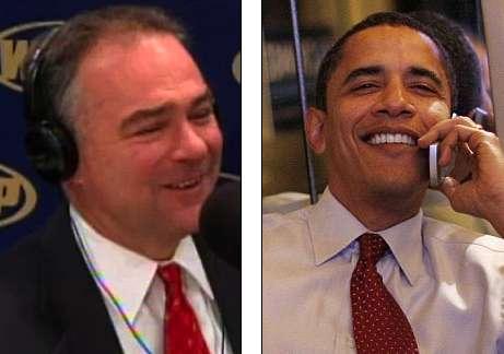 Presidential Prank Calls