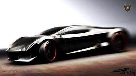 Chrometastic Luxury Cars