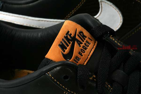 DJ Kick Collaborations: Dj Premier and Nike Air Force 1