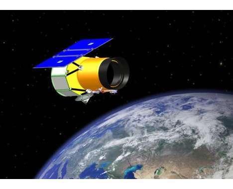 12 Telescopic Innovations