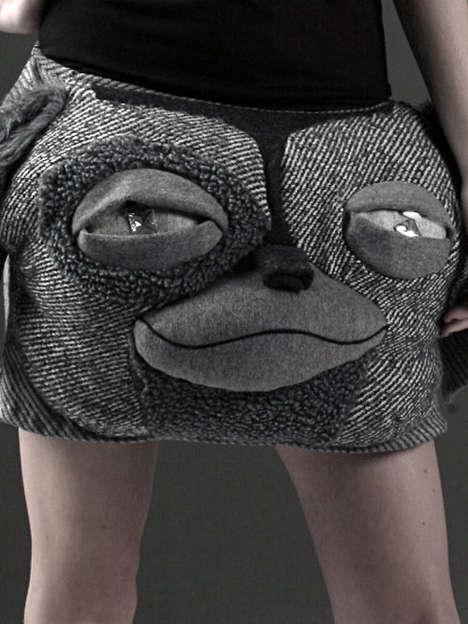 Strange Creature Skirts