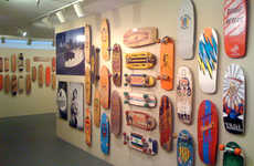 Skater Museums