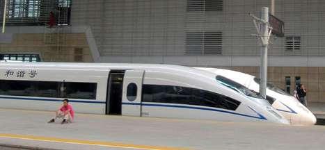 Speeding Bullet Monorails