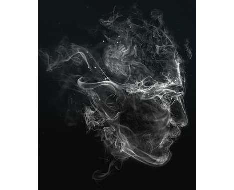 15 Smokey Vapography