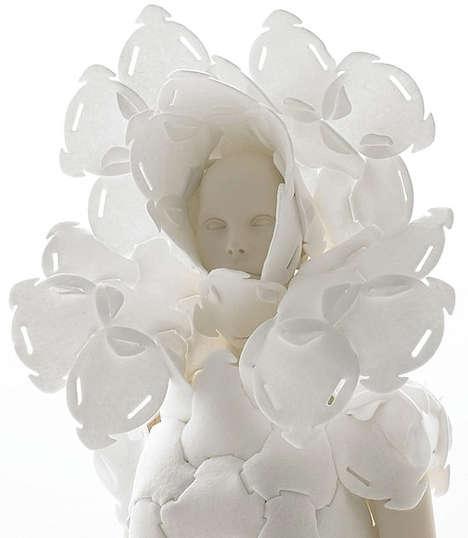 Cocoon Cradles