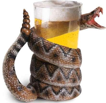 Reptilian Booze Protectors