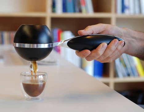 34 Ways to Make Coffee