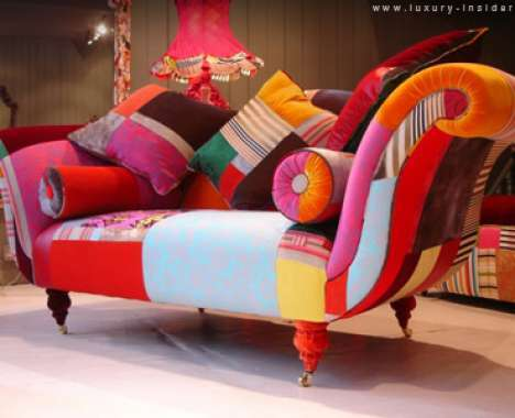 18 Patchwork Creations