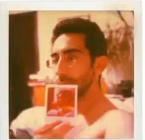 Per Diem Polaroid Vids