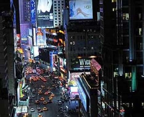 12 Times Squarespirations