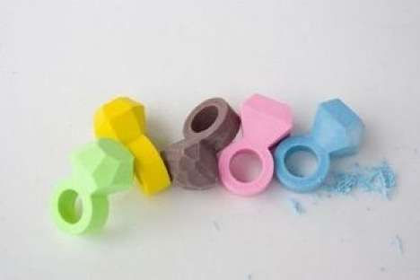 Ring Pop Erasers