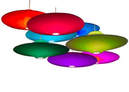 Lightform Sculptures
