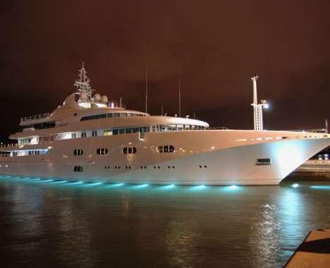 53 Hot Yachts