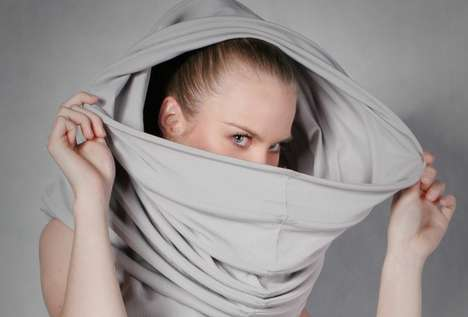 Super-Sized Shrouds