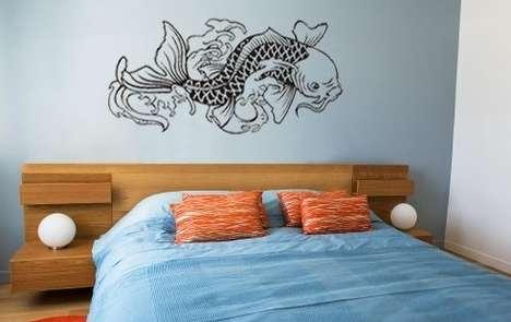 Tattooed Walls