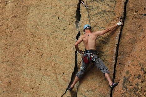 Inspirational Climbing Shoots