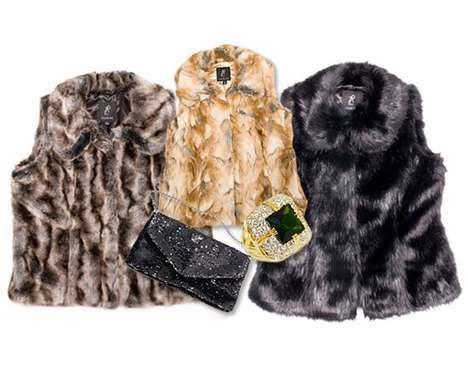 11 Faux Fur Designs