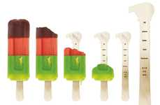 Endangered Popsicles - Eric Cai Shi Wei Raises Awareness for the WWF China