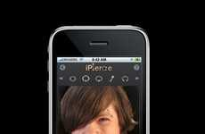 iPhone Piercings  - Ipierce Allows Body Modification Without Pain