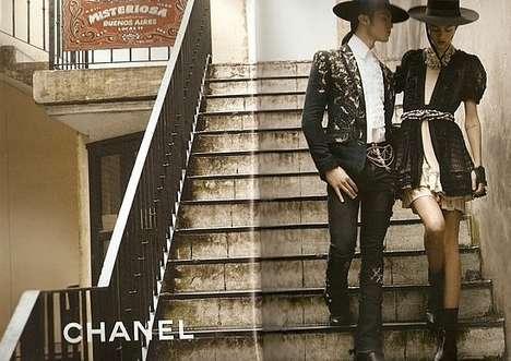 Zorro Fashion for Ladies