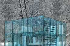 Transparent Homes