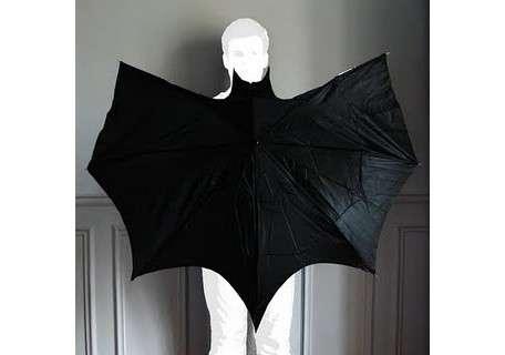 Superhero Rain Gear