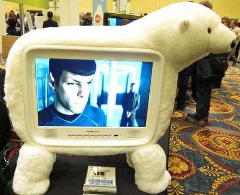 Endangered Animal Screens