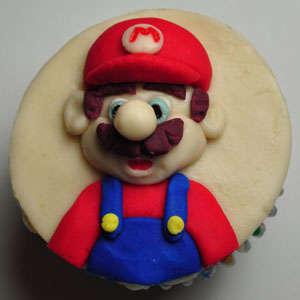 Geektastic Cupcakes