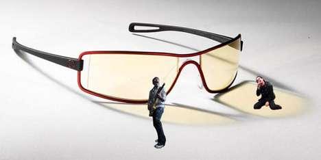 Stylish 3D Specs