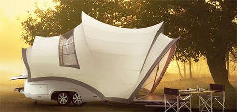 Contemporary Caravans