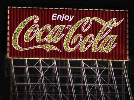 Eco Iconic Billboards