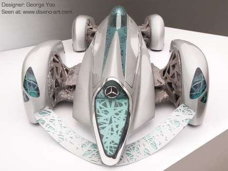 Icy Concept Cars